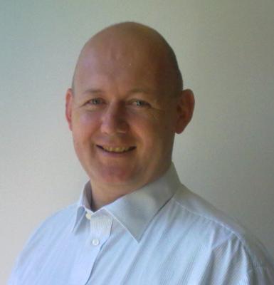 Bjørn Johansen - din nye marketingmedarbejder