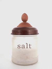 Hæld Salt I Såret Og Vind